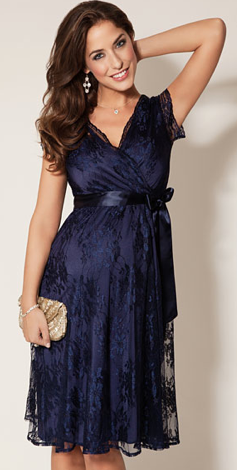 Maternity Christmas Dress.Maternity Dress Lucy The Bump