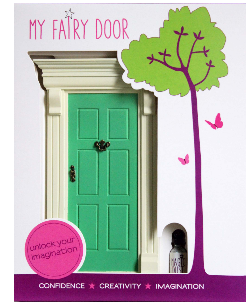 Magic fairy door lucy the bump for The magic fairy door